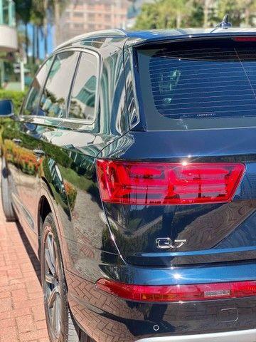 Audi Q7 2016 EM ESTADO DE ZERO KM - Foto 4