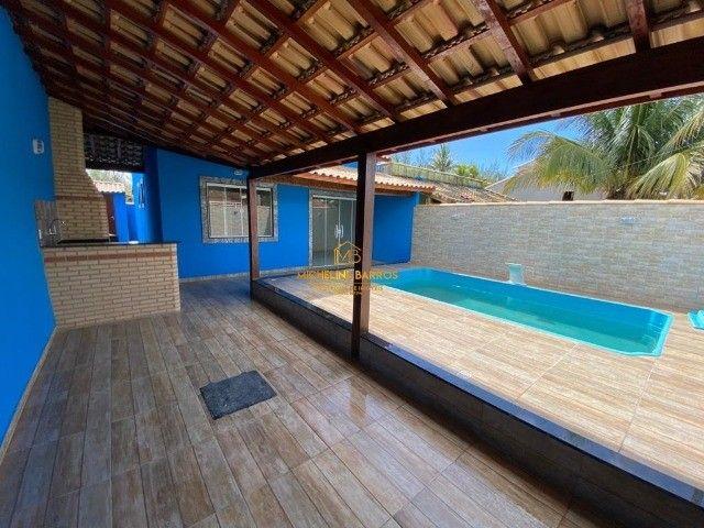 Jd/ Maravilhosa casa em Unamar - Foto 19