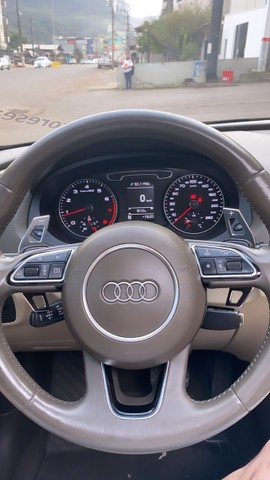 Audi Q3 2015 - Foto 10