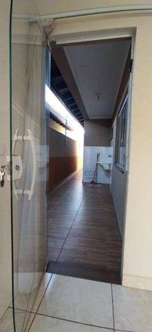 Casa com 1 dormitório à venda, 71 m² por R$ 220.000,00 - Jardim São Roque III - Foz do Igu - Foto 19