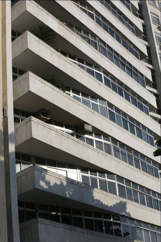 ATLÂNTICA, Posto 4! Clássico apartamento frontal mar, sol manhã, 677 m², 3 vagas! - Foto 17