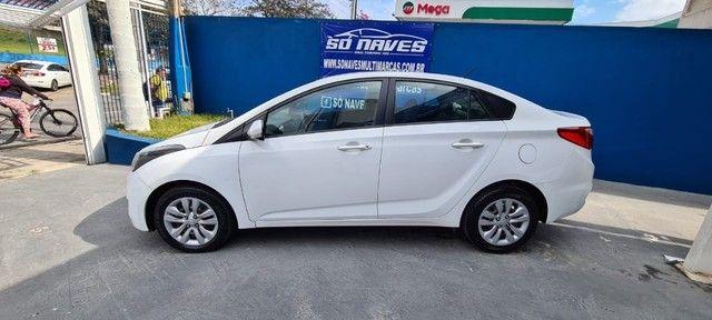 Hyundai HB20S Comfort Plus 1.6 Flex Completo Abaixo da tabela Aceitamos Troca! - Foto 9