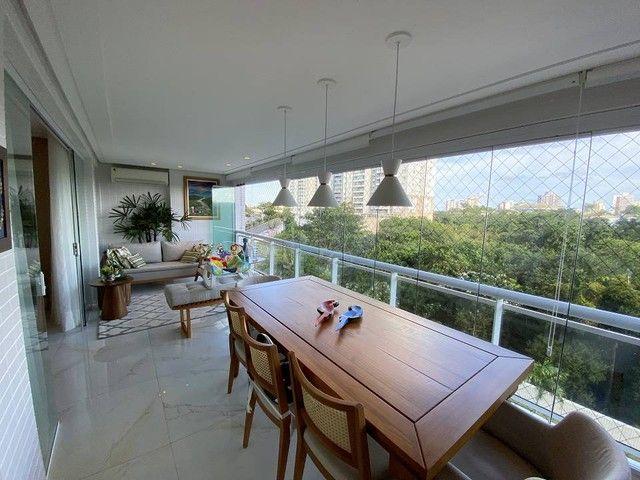 Apartamento venda com 180 metros quadrados com 3 quartos suítes em Patamares - Salvador -  - Foto 3