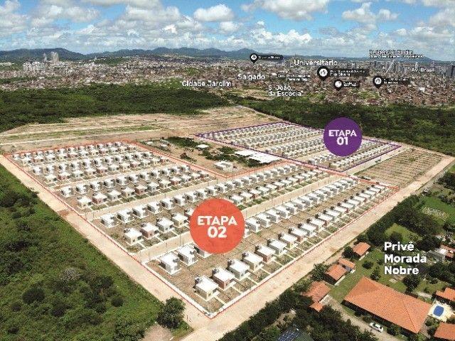Cadastre-se - Lançamento - casa 02 quartos em Caruaru próximo do salgado  - Foto 14