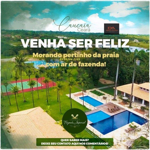 !@ Fazenda Imperial Sol Poente @! - Foto 10