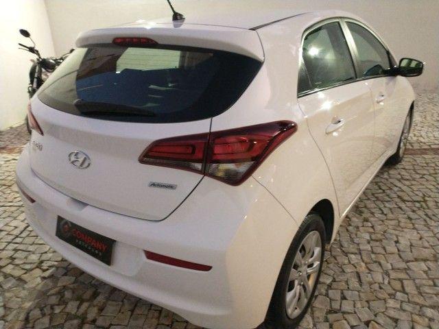 Hyundai HB 20 comfort 1.6 automático novo confira. - Foto 3