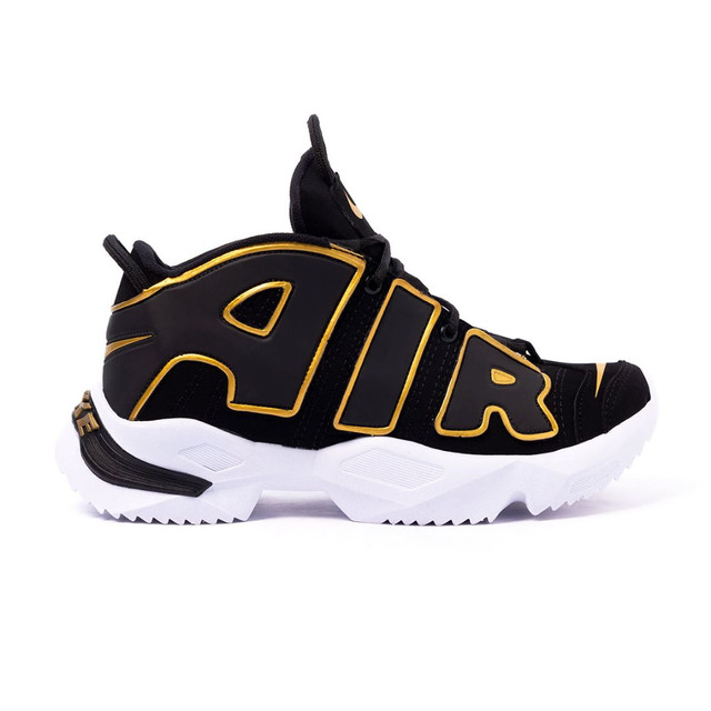 Tênis Nike Air More Uptempo '96<br><br> - Foto 2