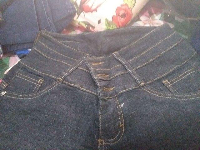 Calça jeans R$50,00 - Foto 2