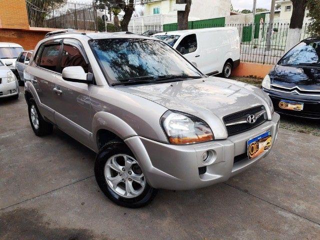 Hyundai Tucson GLS 2.0 Automática Impecável!!!! - Foto 3