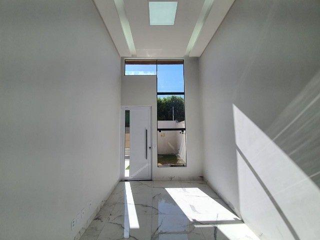Excelente Casa 3Q 1S - Parque Das Flores - Foto 7