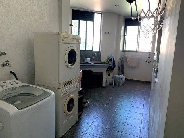 Apartamento para venda possui 598 metros quadrados com 4 quartos em Aterrado - Volta Redon - Foto 3