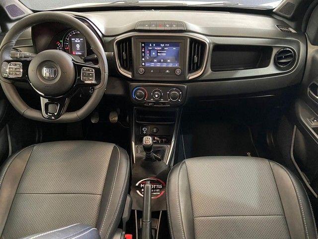 Fiat Strada STRADA VOLCANO 1.3 FLEX 8V CD ÁLCOOL MANUAL - Foto 7