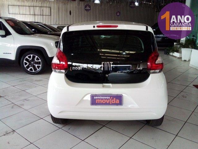 Fiat Mobi Evo Like 1.0 (Flex) - Foto 5
