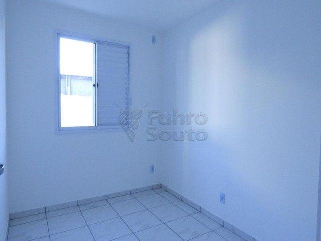 Apartamento para alugar com 2 dormitórios em Fragata, Pelotas cod:L25806 - Foto 15