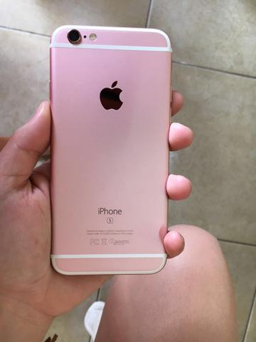IPhone 6s Rose 32gb