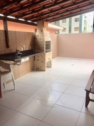 Apartamento 2 quartos, área externa com churrasqueira