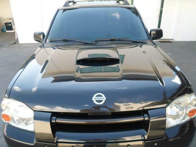 Frontier SE 2007 4x2 Cabine Dupla Diesel