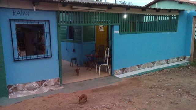 Casa na Rua Sao Pedro , 44 canto com av plan
