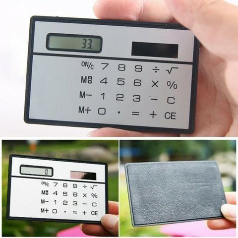 Mini Calculadora - Foto 3