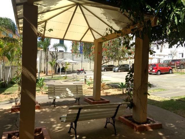 Apartamento 02 quartos no Camargos - Foto 13