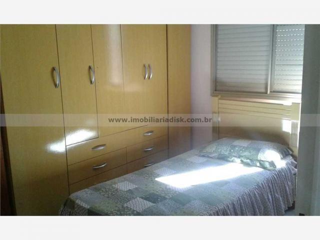 Apartamento à venda com 2 dormitórios em Dos casas, Sao bernardo do campo cod:16567