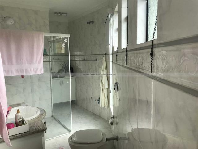 Casa à venda com 3 dormitórios em Parque espacial, Sao bernardo do campo cod:18204 - Foto 14