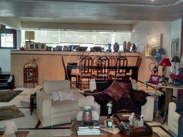 Casa à venda com 4 dormitórios em Itaipu, Niterói cod:818029 - Foto 4