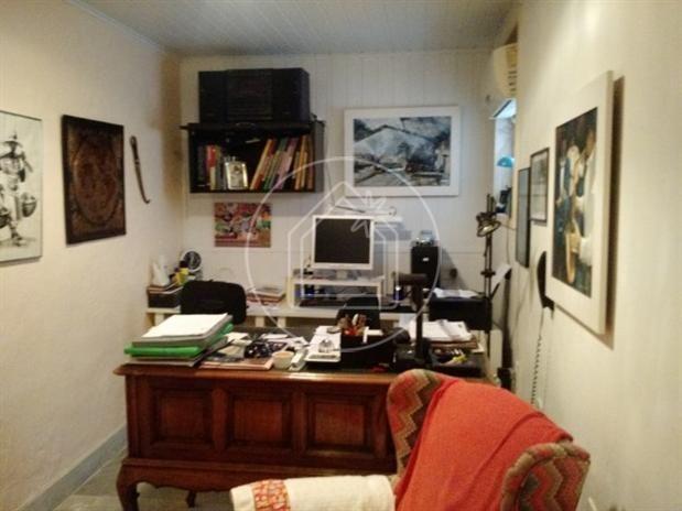 Casa à venda com 4 dormitórios em Itaipu, Niterói cod:818029 - Foto 6