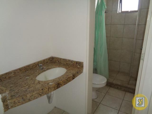 Apartamento para alugar com 2 dormitórios em Triangulo, Juazeiro do norte cod:49379 - Foto 10