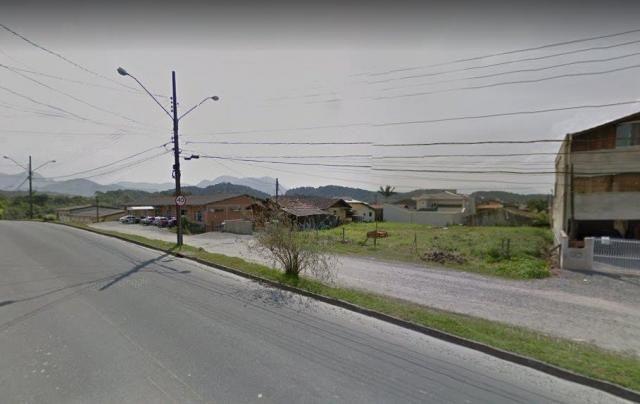 Terreno à venda em Costa e silva, Joinville cod:V06590