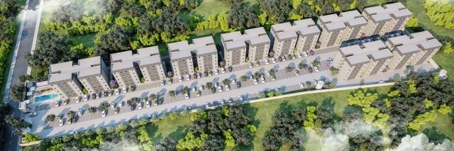 Apartamento no Centro da Caucaia Próx. Shopping Iandê - Promoção ITBI + Registro - Foto 9