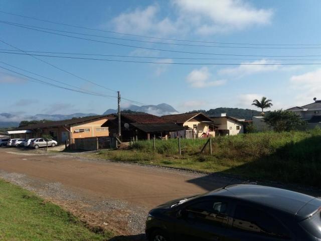 Terreno à venda em Costa e silva, Joinville cod:V06590 - Foto 8