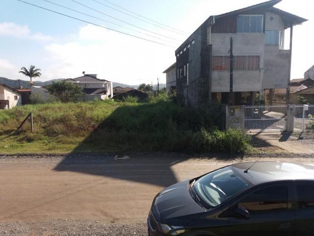 Terreno à venda em Costa e silva, Joinville cod:V06590 - Foto 7