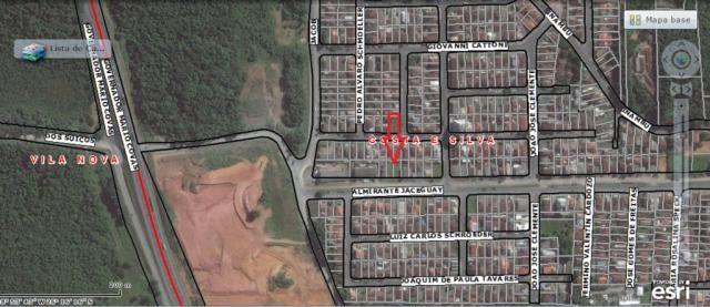Terreno à venda em Costa e silva, Joinville cod:V06590 - Foto 3