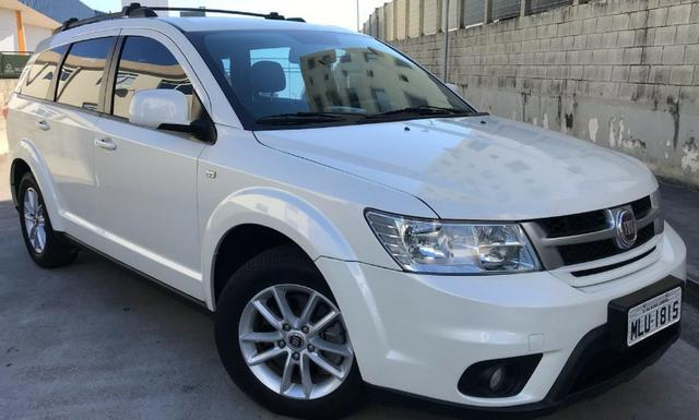 Fiat Freemont 2.4, 7 Lugares, Ano 2014