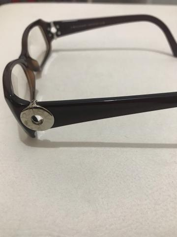 5570cbcbeef21 Óculos de grau Bvlgari - Bijouterias