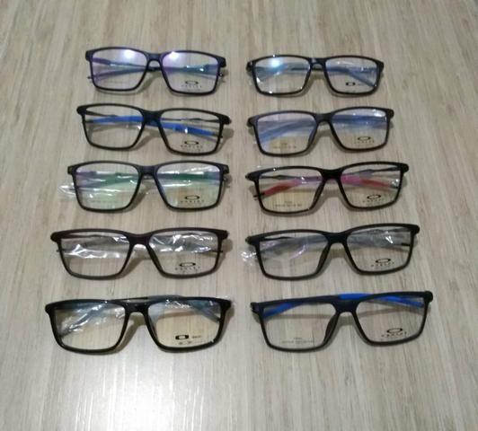 a409c7d8f07da Armações De Oculos Marcas Famosas no Atacado 10 Peças Compre Já Seu ...