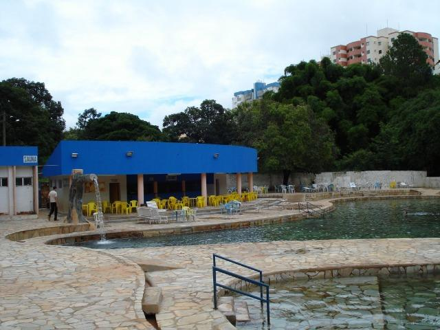 Caldas Novas - CTC Araras - Apart-Hotel (Flat) - Foto 11