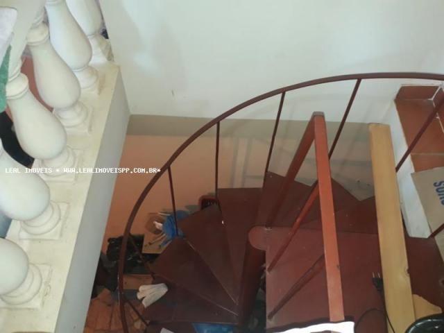 Chácara para Venda em Álvares Machado, Chacara Artur Boygues, 3 dormitórios, 1 suíte, 1 ba - Foto 2