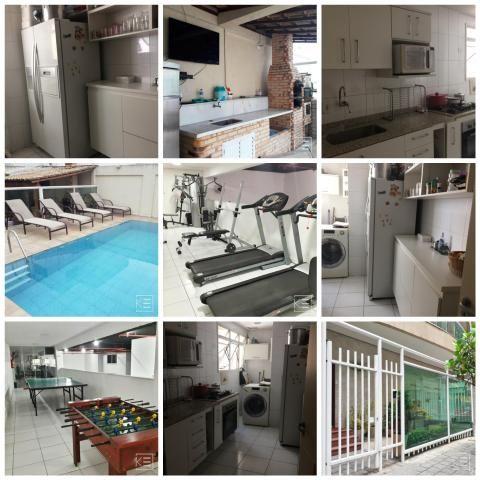 Apt em Caxias no Residencial Barão de Tefé!!! Aceito Financiamento!! - Foto 4