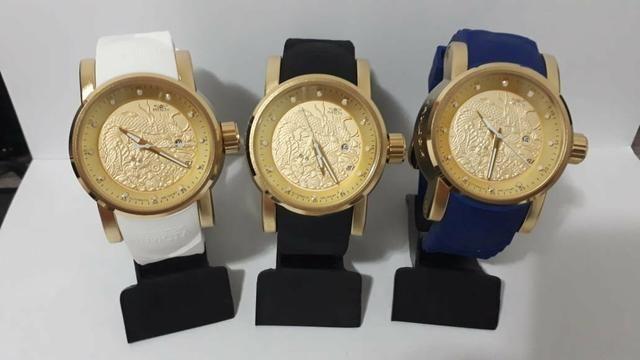 Relógios Invicta Yakusa S1