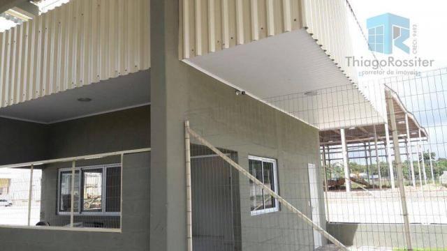 Galpão para alugar, 101.000m² por R$ 102.556/mês - Suape - Ipojuca/PE - Foto 2