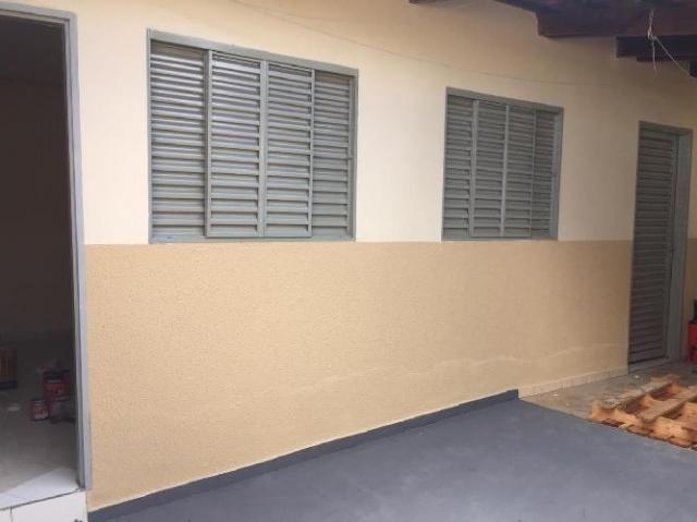 Casa para alugar com 2 dormitórios em Setor coimbra, Goiânia cod:A000196 - Foto 12
