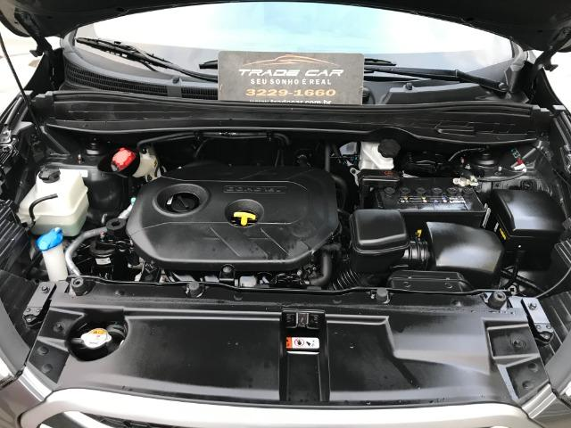 Hyundai Ix35 2.0 4x2 Aut. 2017 apenas 27mil km (Petterson melo- *) - Foto 8