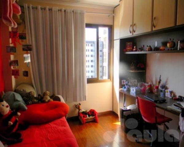 Apartamento à venda com 4 dormitórios em Jardim boa vista, Santo andre cod:5348 - Foto 2