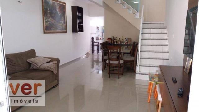 Casa com 2 dormitórios à venda, 99 m² por R$ 170.000 - Messejana - Fortaleza/CE - Foto 4