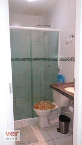 Casa com 2 dormitórios à venda, 99 m² por R$ 170.000 - Messejana - Fortaleza/CE - Foto 15