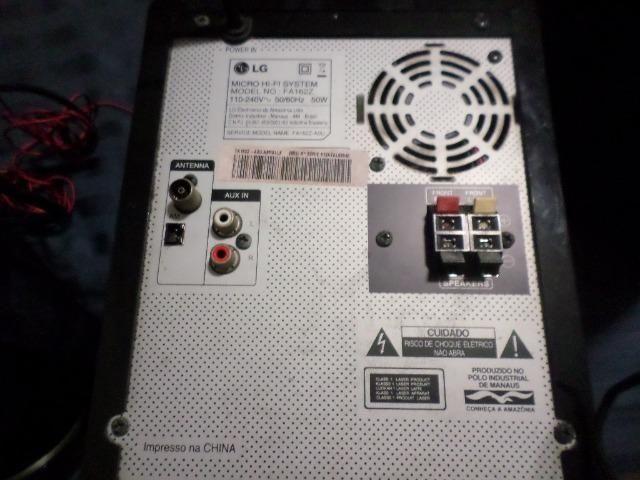 Micro Hi-fi Systen Lg - Foto 4