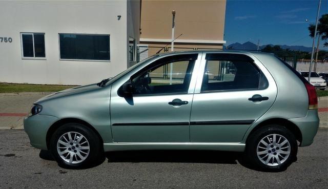 Fiat Palio 1.0 completo - Foto 2
