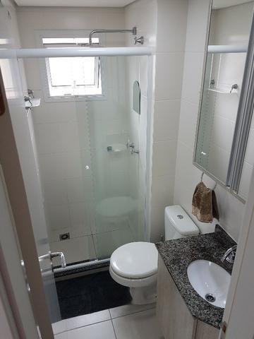 Apartamento com 3 dormitórios à venda, 69 m² por R$ 420.000 - Capão Raso - Curitiba/PR - Foto 13